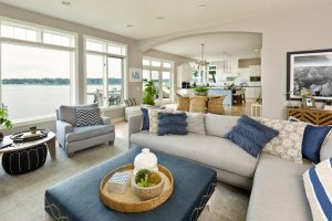 Read more about the article Open Concept vs. Traditional Floor Plans