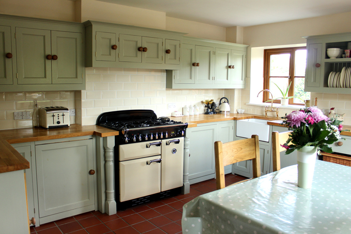Read more about the article Creating a Family Friendly Kitchen