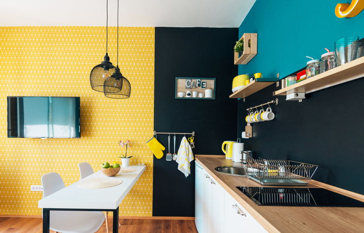 Read more about the article Kitchen Remodeling Trends for 2021