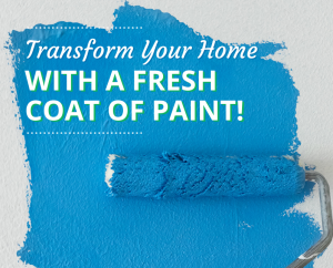 Read more about the article Transform Your Home!